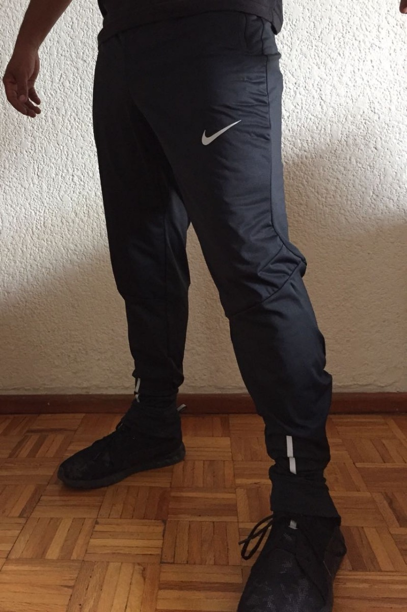 casual shoes hot new products run shoes Nike Shield Phenom Running Pants Talla M