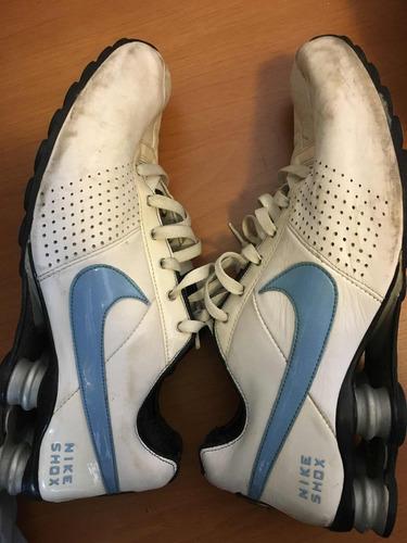 709175a3cce Nike Shox 44 - R  100