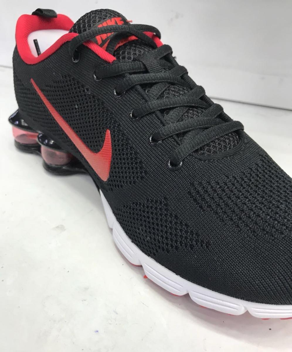 Nike Shox Air Zoom Retro Lançamento 2018 Masculino