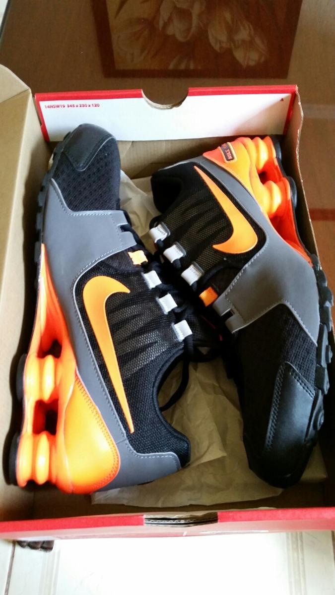2ae526d9c82 Nike Shox Avenue