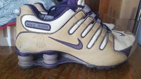 hot sale online 58cc6 a35e4 Nike Shox R5 Oge - Championes Otros Tipos de Hombre en Montevideo en ...