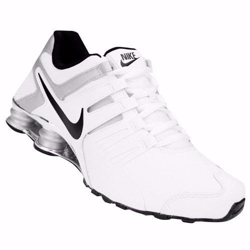 962132cf75b33 Nike Shox Current (us 10) (uk 9) Cm 28 1840 -   3.350