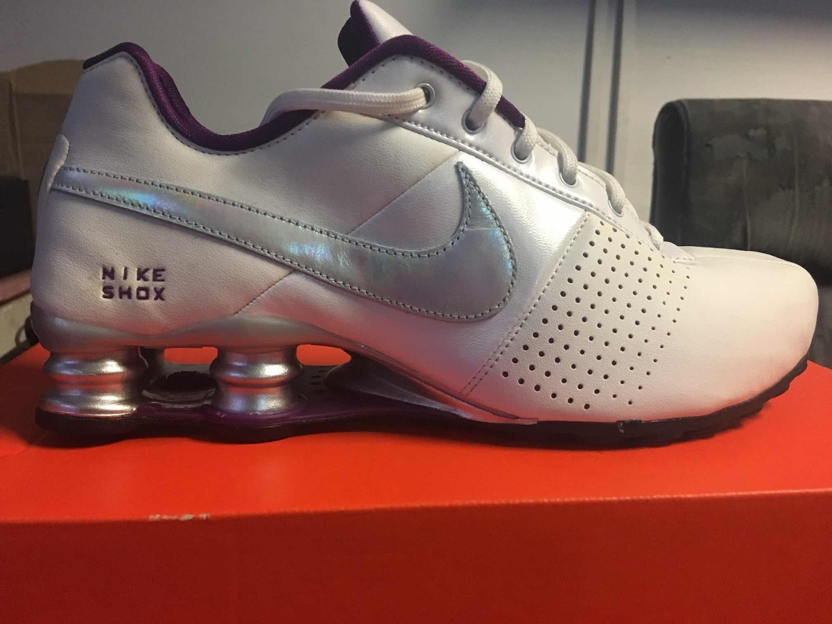 premium selection 76f0a 40ab4 ... netherlands nike shox deliver mujer. cargando zoom. 55892 8429f