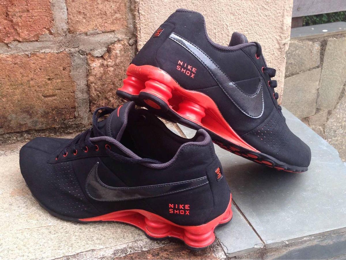 42490d9d231 Nike Shox Deliver Original Nº 42 - R  150