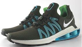 lowest price 32a75 7b9ad Nike Shox Gravity Tenis Hombre Mx 7.5 Us9.5 Originales New