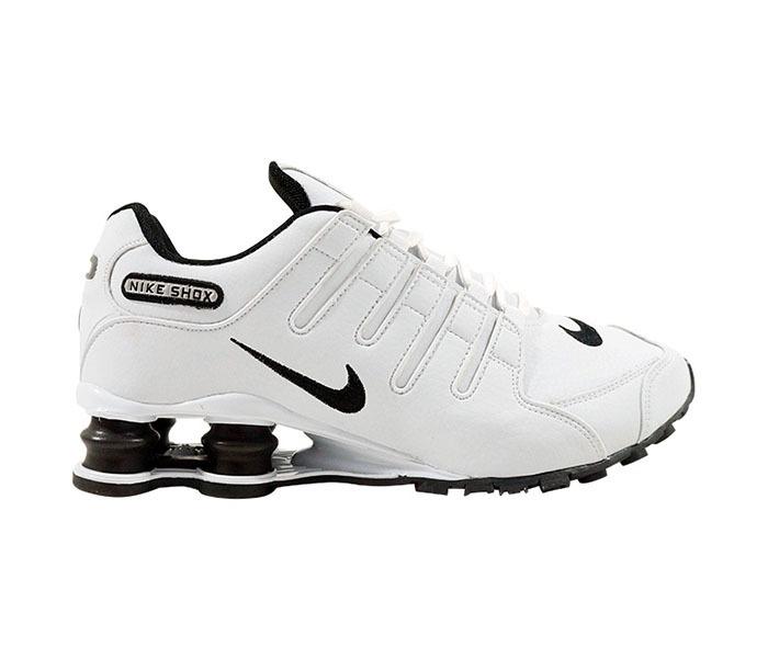 c3f15b8dd05 Nike Shox Nz Feminino Masculino Original Na Caixa - R  427