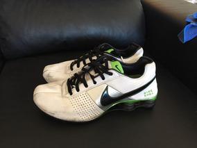 timeless design 961d7 d6c7c Nike Shox Original Tamanho 41