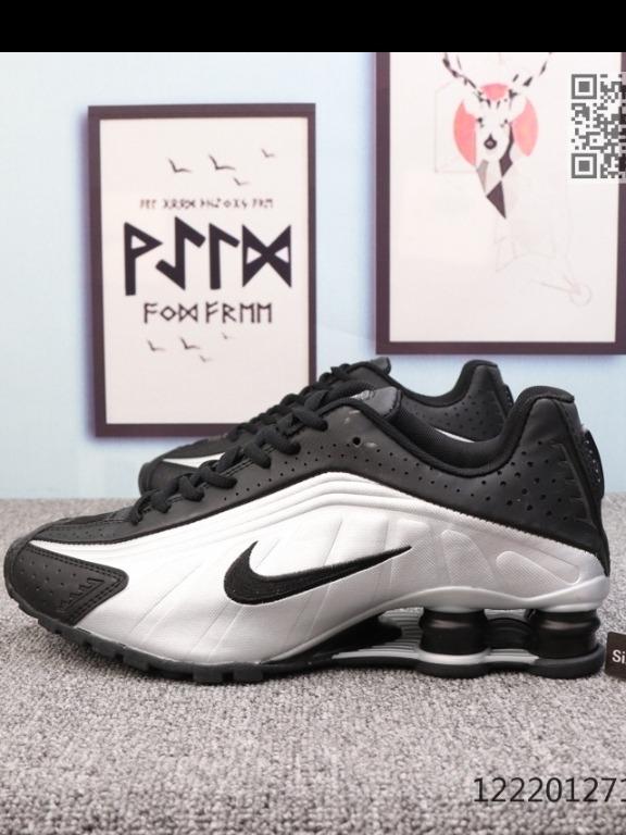 promo code 7a7c2 d1974 Nike Shox R4 Edicion Especial Year 2000