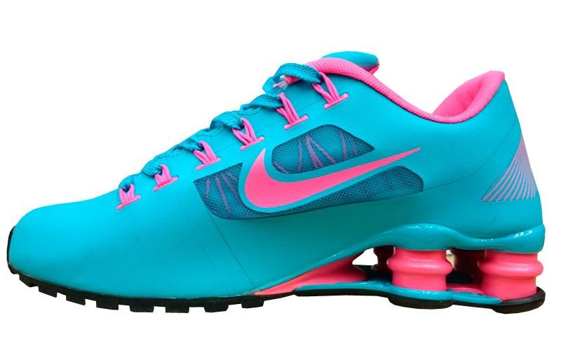 sports shoes 814c2 c5332 ... superfly r4 azul nike shox r4 branco e azul bebe . ...