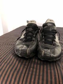 5499d56db6c Zapatillas Nike Shox Brasil Talla - Zapatillas