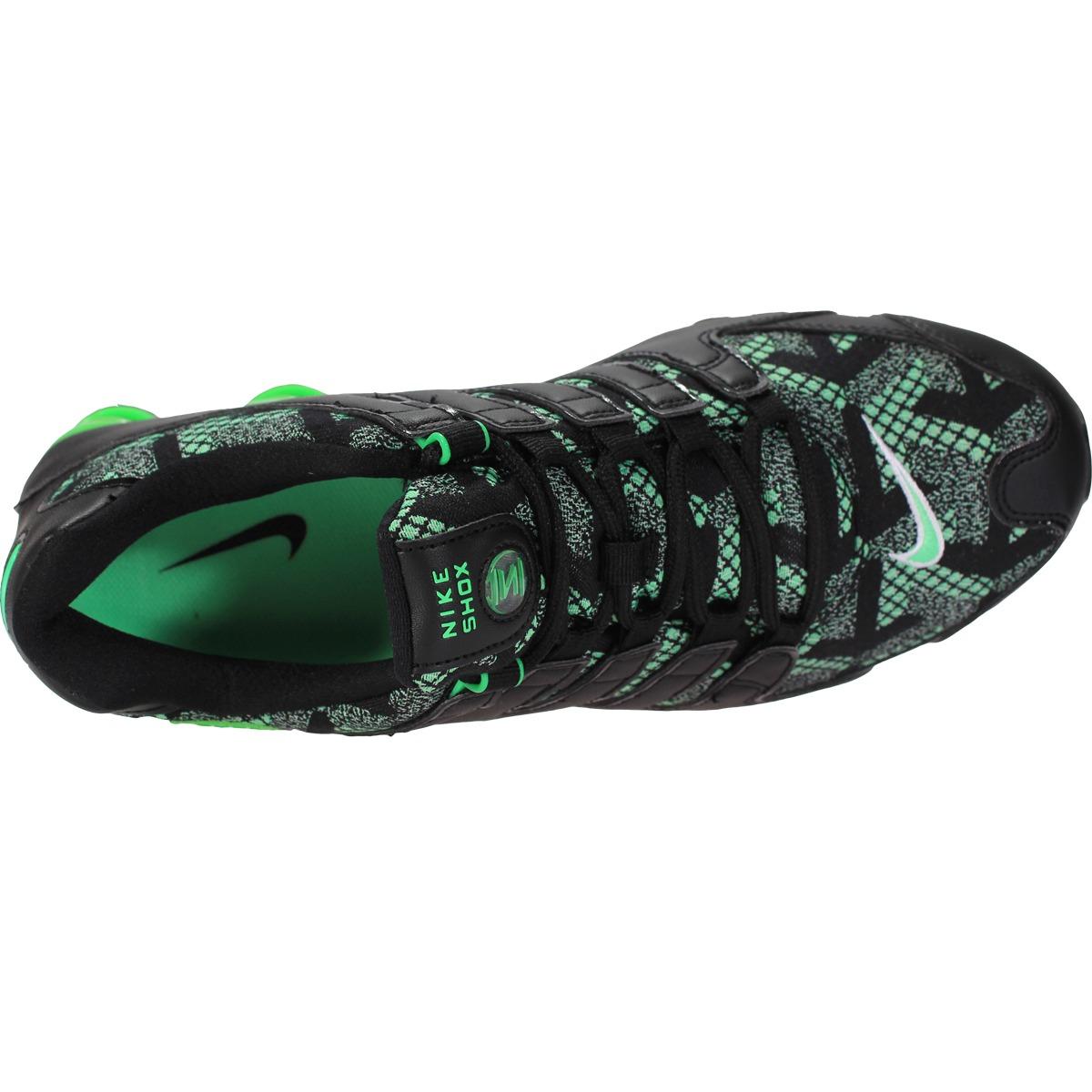 Nike Shox Nz Se Jcrd aclaramiento más reciente Ppo3iw