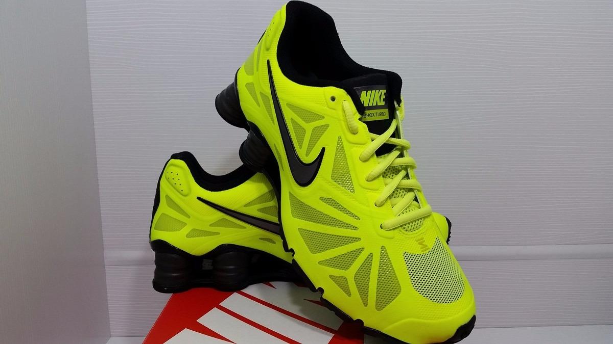 reputable site 02570 9d68f ... sites que vendem nike shox original Nike Shox Turbo Junior ...