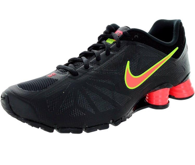 70e4239cec4 Nike Shox Turbo 14 Caballero Original Oferta -   1