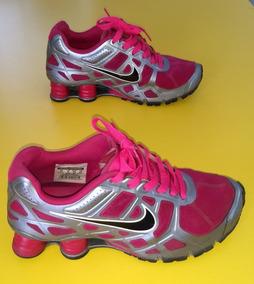 the best attitude 2aa0a 37077 Nike Shox Turbo Hombres - Ropa y Accesorios en Mercado Libre Perú