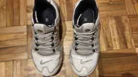 purchase cheap dbcc1 75646 Nike Shox Usados, Buen Estado
