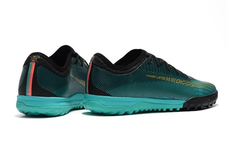 f00a39e7165e8 Chuteira Nike Mercurial Vapor X Vii Pro Cr7 Tf - Society #ac - R ...