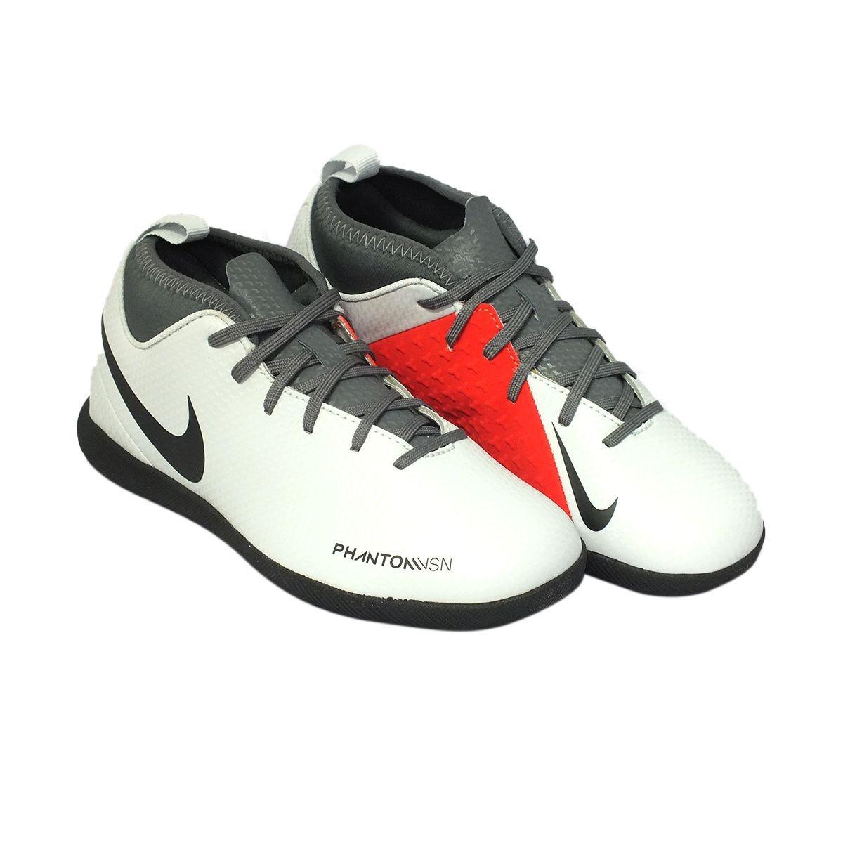 9f4380037f Chuteira Nike Phantom Vision Club Society Infantil - R  249