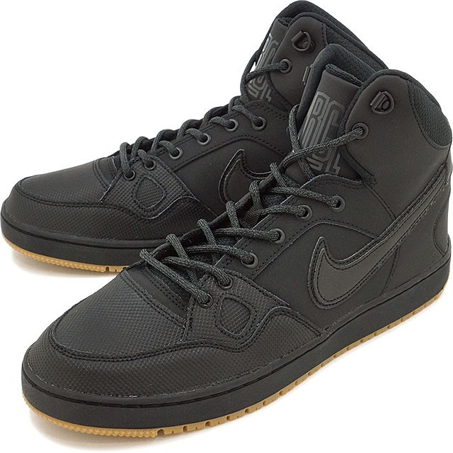 Nike Son Of Force Mid Winter 807242 009 -   55.000 en Mercado Libre 749542745c7