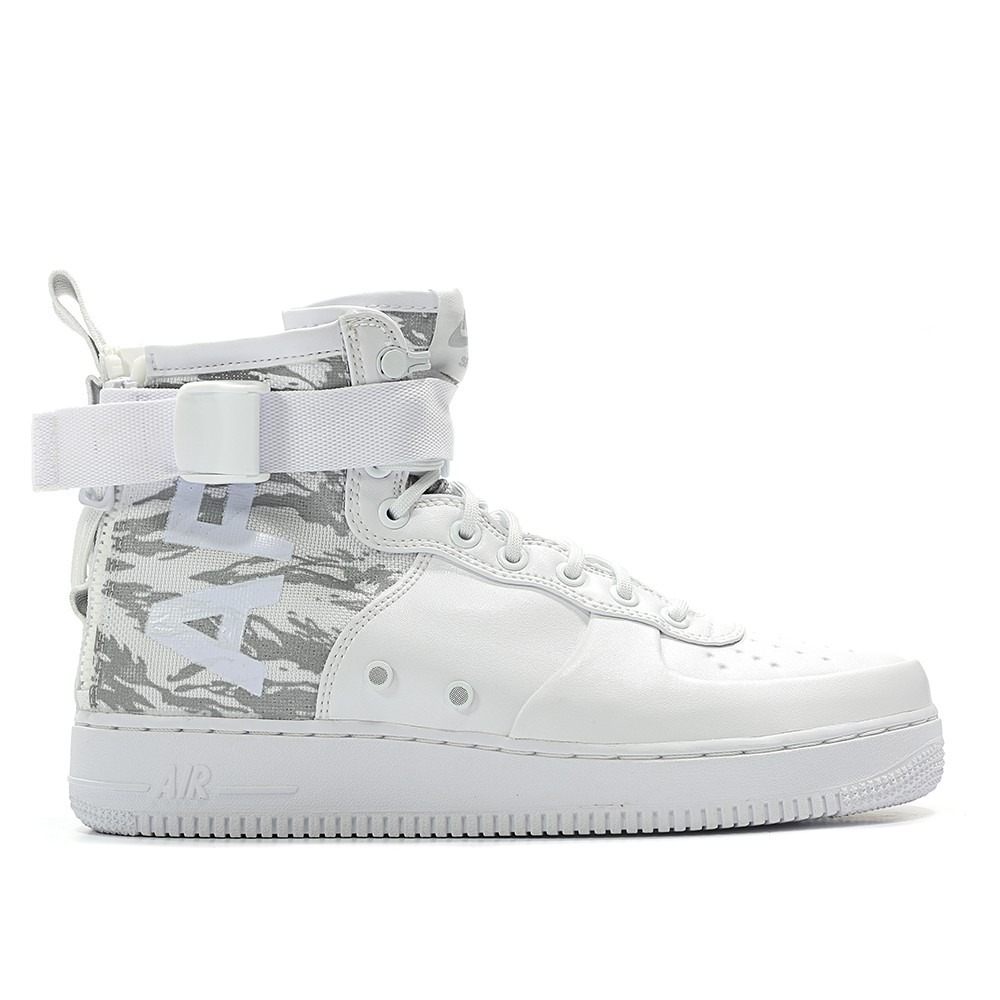 Special 1 Air Mid Hombres Winter Field Premium Nike Force b9YeHWED2I