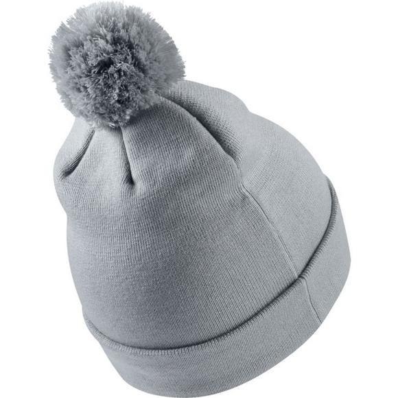 the latest fadfa 1056e nike sportswear beanie gorro unisex bonete removable pom nvo