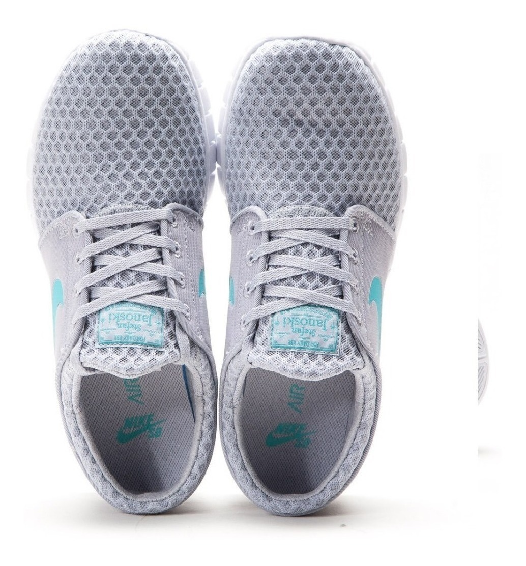 Nike Stefan Janoski Max Marty Mcfly Original Envío Gratis