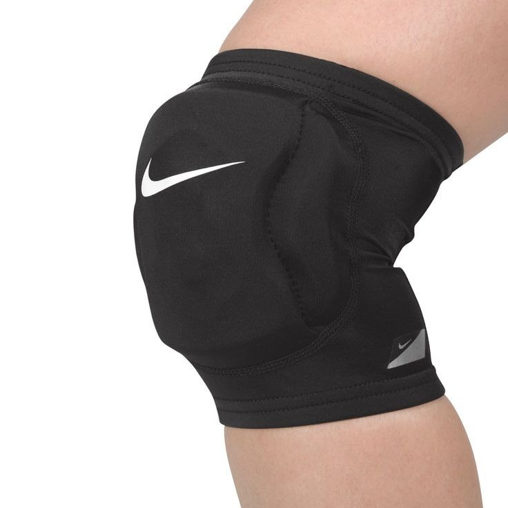 4c3f12713 Nike Streak Rodilleras Negras Voleibol Xs/s - $ 689.00 en Mercado Libre