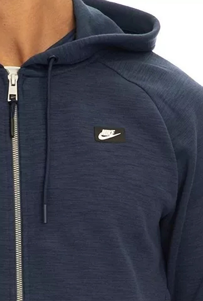 new list forefront of the times wide selection of designs Nike Sudadera Hombre Optic Fleece Hoodie