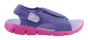 33906e0a Sandalias Nike - Ropa y Accesorios en Mercado Libre Argentina