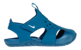 100% de satisfacción hombre venta usa online Nike Sunray Protect 2 - Azul
