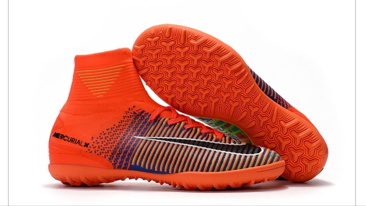 nike superfly v fútbol sala originales nuevas zapatillas. Cargando zoom. bf50437324afa