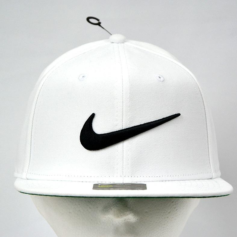 Nike Swoosh Gorra Snapback 100% Original 2 -   569.00 en Mercado Libre e3fda8a01a3
