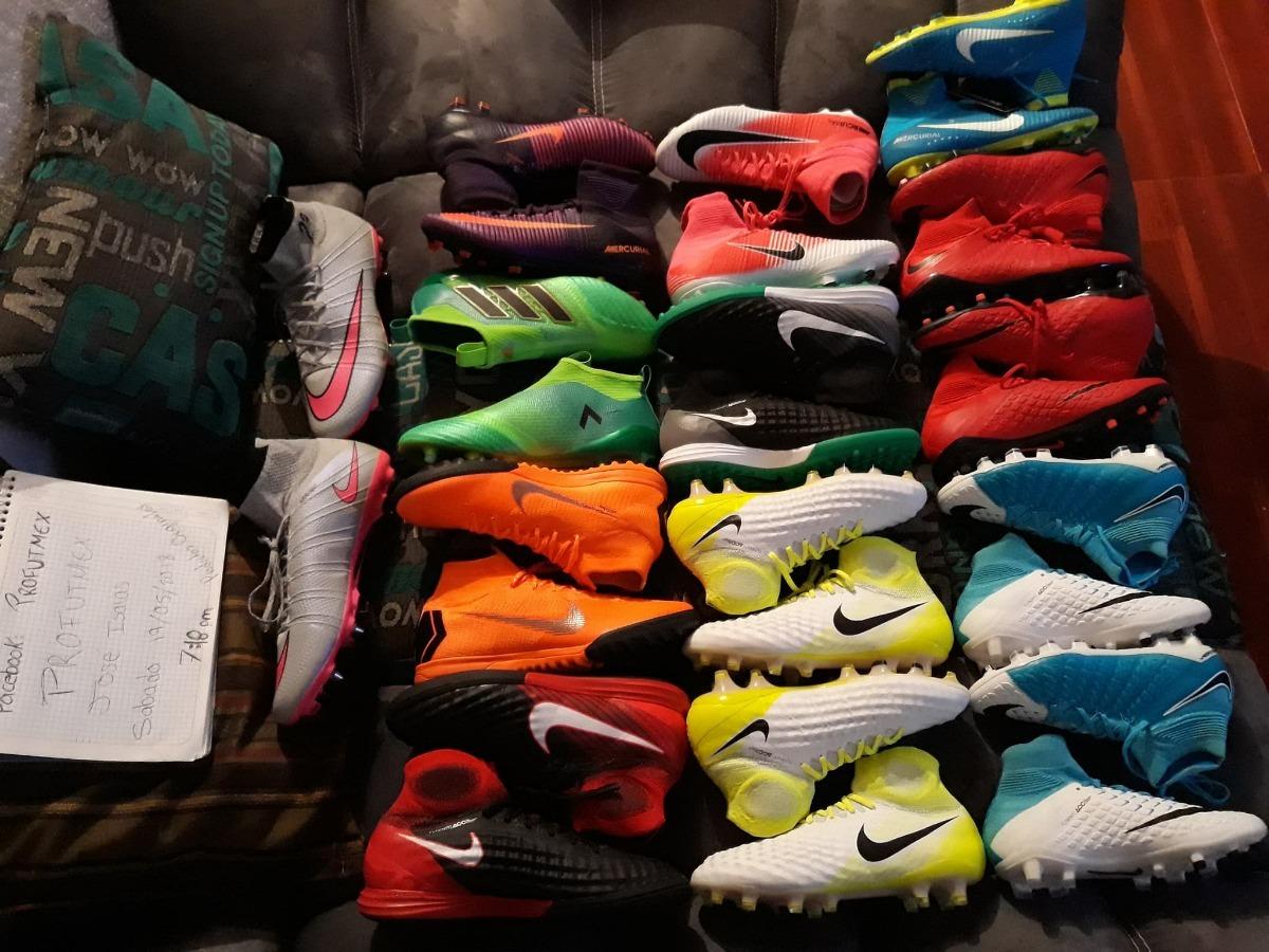 Nike Tachones De Bota Nuevos Y Originales Varias Tallas ... ca0534d27b805