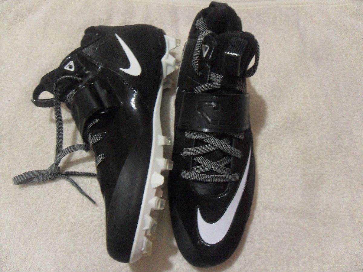 Nike Americano Tachones Football De Dep Zapatos Adulto Tacos rqEvar