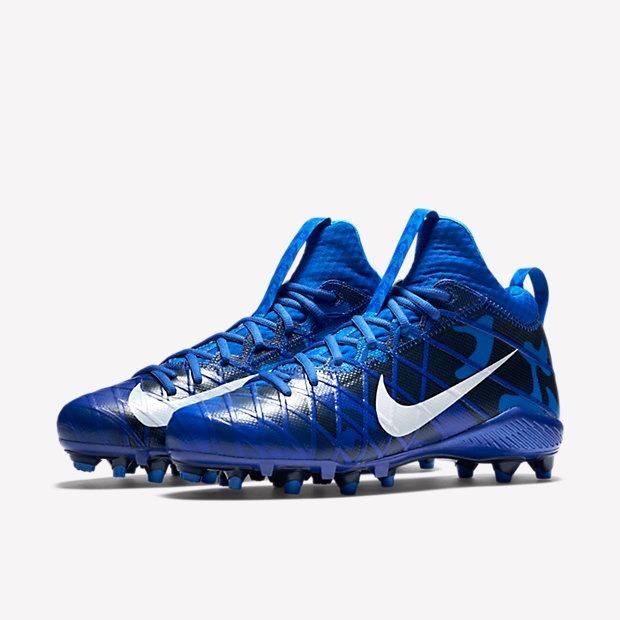 89713d0190ec4 Nike Tacos Football Americano Zapatos Tachones Modelo Fg33 ...