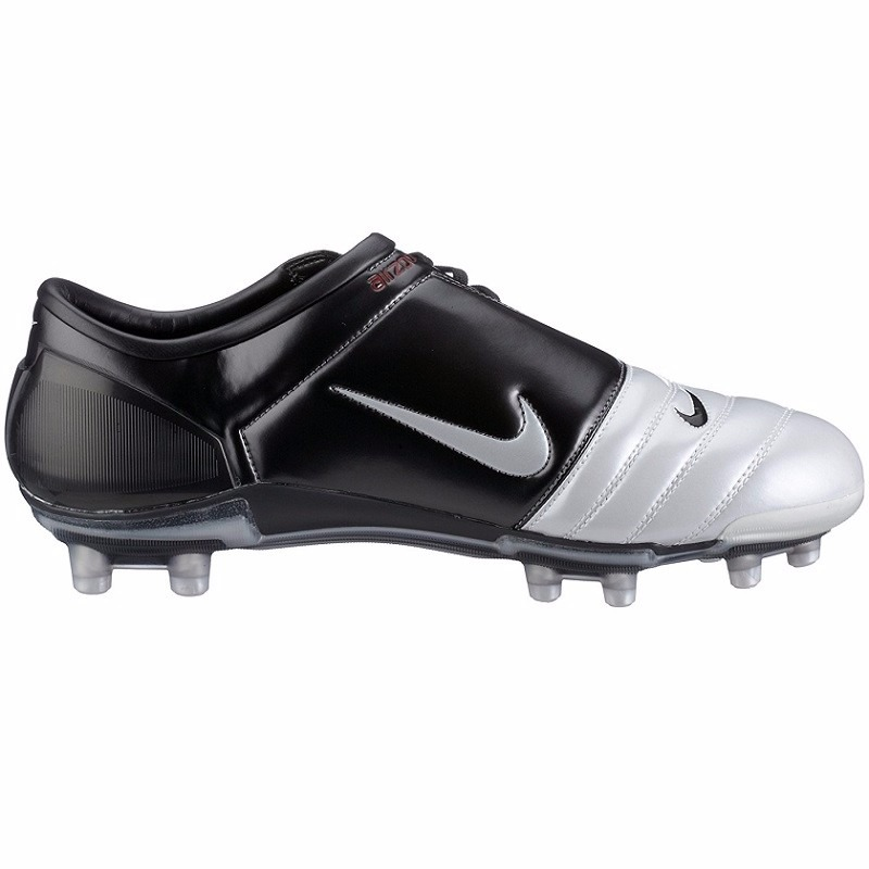 new style 9c0e6 b1a94 ... spain nike air zoom total 90 iii blanco rojo fg net e4993 70f7e