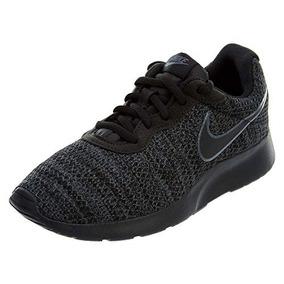 Tanjun De Negro Running Color Nike Zapatillas Para Mujer 1Jcu35KTlF