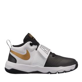 reputable site 3836d 1f812 Nike Team Hustle D 8 (gs) Oferta De  1300 A  1050