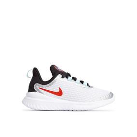 99b343450 Tenis Nike Blancos Niña Numero 18 Y 21 Mex - Tenis para Niños en ...