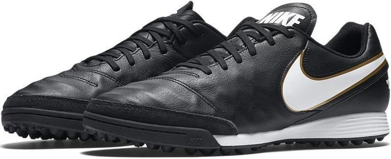 new styles 90b23 04557 nike tiempo genio ii leather tf 819216-010. Cargando zoom.