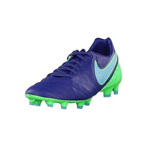 ab7c79af3eb Nike Tiempo Legacy Ii Fg Mens Botas De Fútbol 819218... -   111.990 ...
