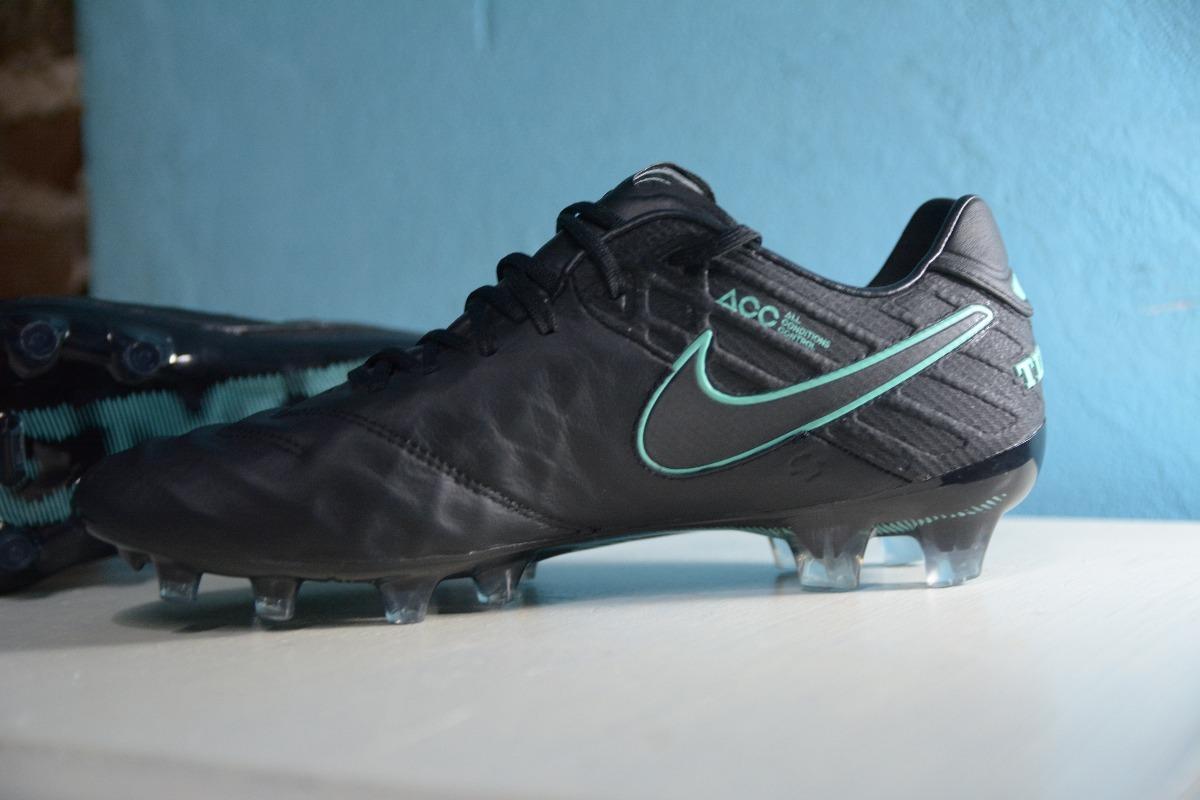 new concept 5c111 1ba2e Nike Tiempo Legend Vi Acc Sg-pro Nuevo Talla 40/41