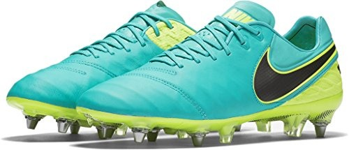 d08cbd91 Nike Tiempo Legend Vi Sg-pro Zapatos De Fútbol Para... - $ 184.990 ...