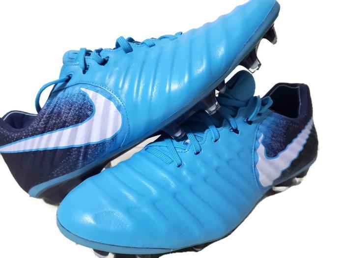Novela de suspenso servilleta pasaporte  Chuteira Nike Tiempo Legend R10 futsal Só Camisas FC