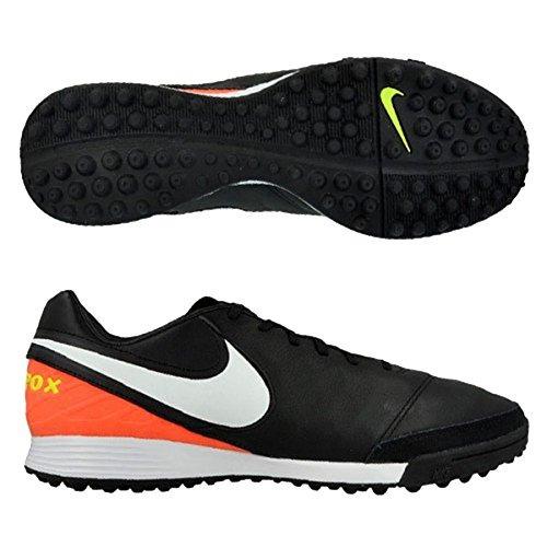 huge discount 602fc 11a28 nike tiempox mystic v tf para hombre soccer-shoes.