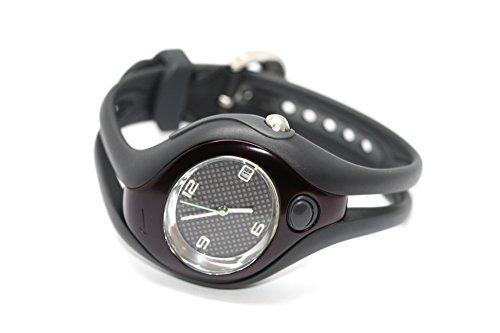 nike triax swift analógica de tamaño mediano del reloj del