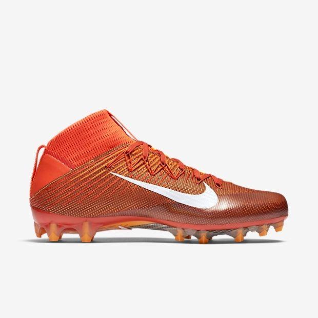 Nike Vapor Untouchable 2 Tachones Futbol Americano cd04a0af66475