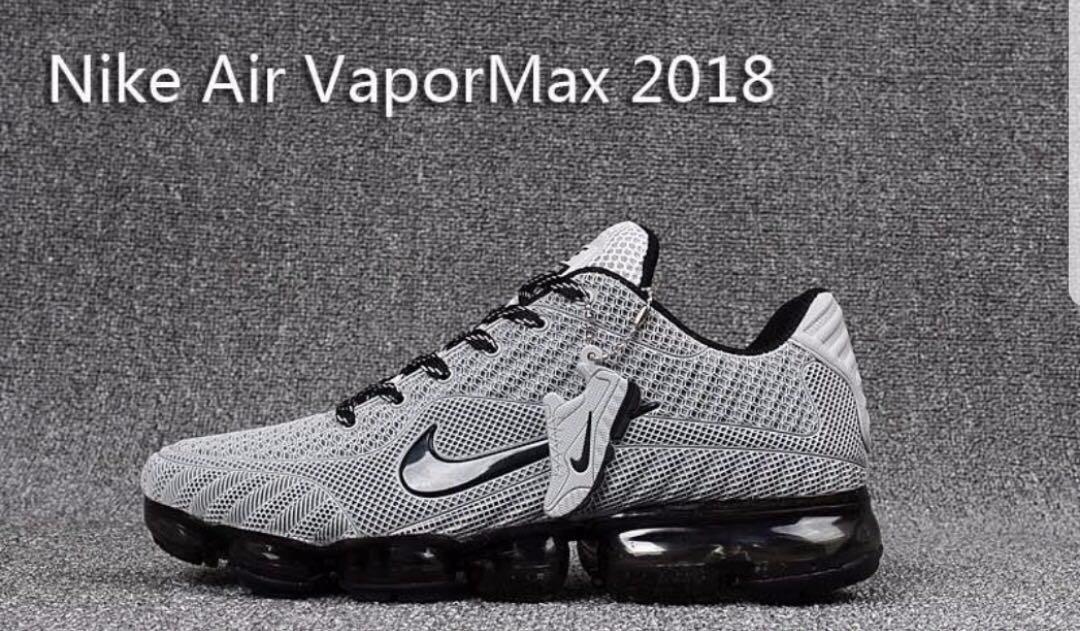 vapormax 2018 nike