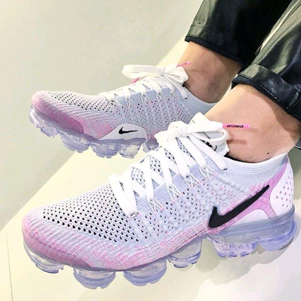 86cac81adb nike vapormax 2.0 pink beam Nike Vapormax Flyknit 2.0 Pink Beam Lançamento  - R$ 449