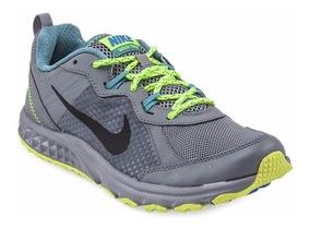 finest selection ee098 cb1cc Nike Wild Trail 1ñ642833ññ8 Depo1536