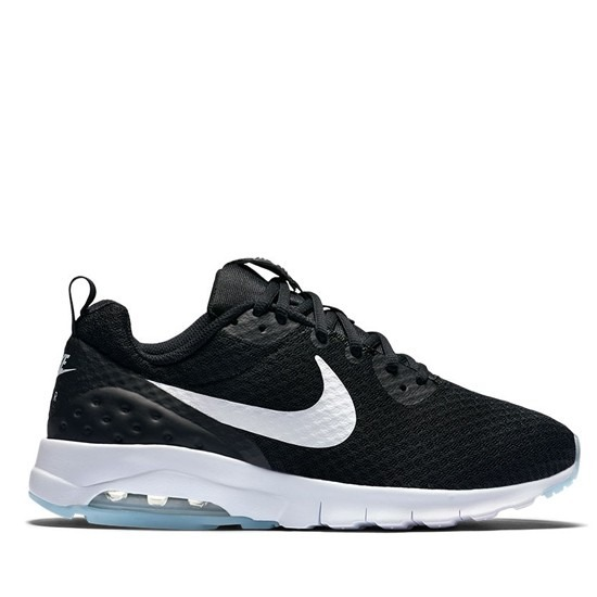 7ab17b4d543 Nike Wmns Air Max Motion Lw Mujer Moda Urbana Negras -   2.549
